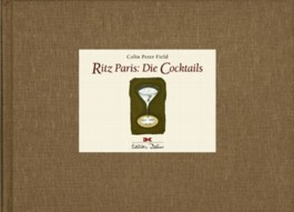 Ritz Paris, Die Cocktails