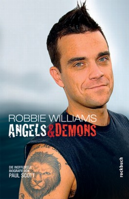 Robbie Williams. Angels & Demons