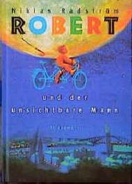 Robert und der unsichtbare Mann