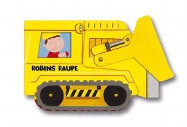 Robins Raupe