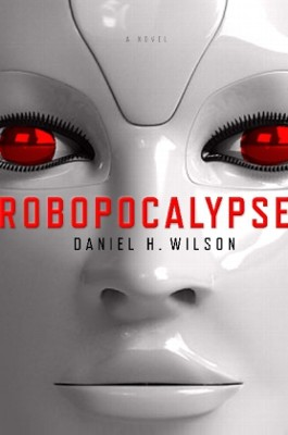 Robopocalypse, English edition