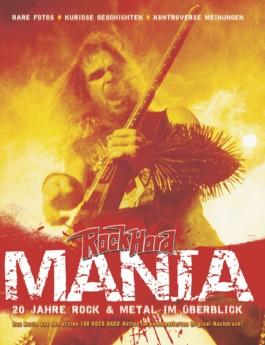 Rock Hard MANIA - Band I