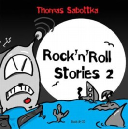 Rock n Roll Sories 2, m. Audio-CD