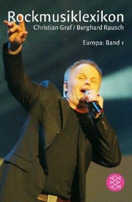 Rockmusiklexikon Europa