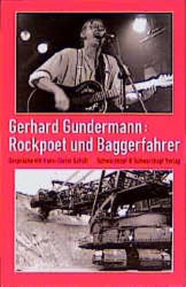 Rockpoet und Baggerfahrer