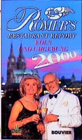 Römer's Restaurant Report 2001