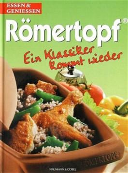 Römertopf - Ein Klassiker kommt wieder