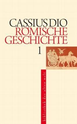 Römische Geschichte in 5 Bänden
