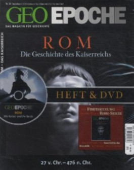 Rom, m. DVD