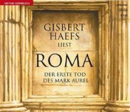 Roma, 5 Audio-CDs