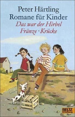Romane für Kinder, m. 2 Audio-CDs
