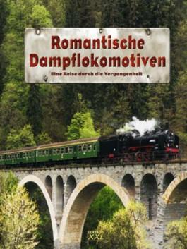 Romantische Dampflokomotiven