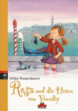 Rosa und die Hexen von Venedig