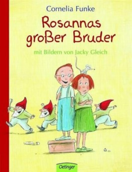 Rosannas grosser Bruder