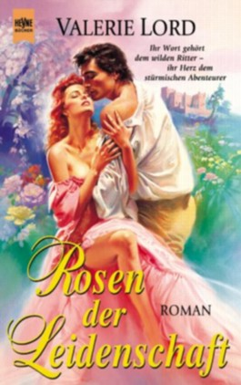Rosen der Leidenschaft