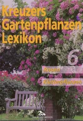 Rosen und Kletterpflanzen