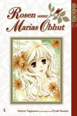 Rosen unter Marias Obhut 04