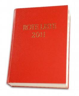 ROTE LISTE® 2011 Buchausgabe - Einzelausgabe