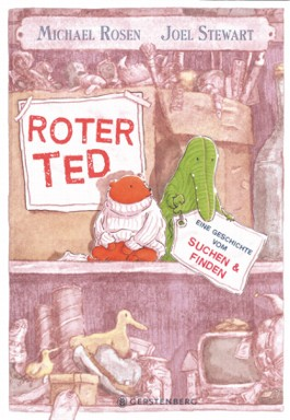 Roter Ted