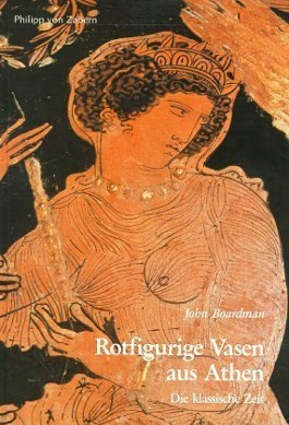 Rotfigurige Vasen aus Athen, Die klassische Zeit