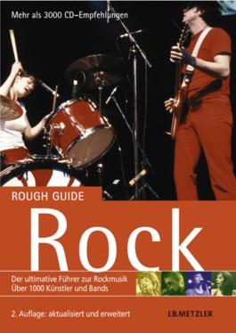 Rough Guide Rock