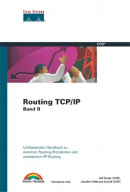 Routing TCP/IP. Bd.2