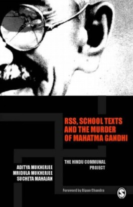 RSS, School Texts and the Murder of Mahatma Gandhi