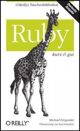 Ruby - kurz & gut