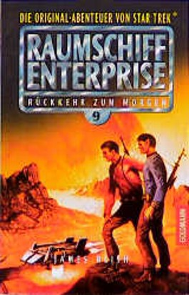 Rückkehr zum Morgen, Raumschiff Enterprise 9