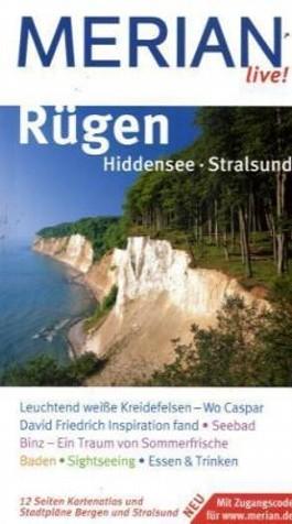 Rügen. Hiddensee. Stralsund