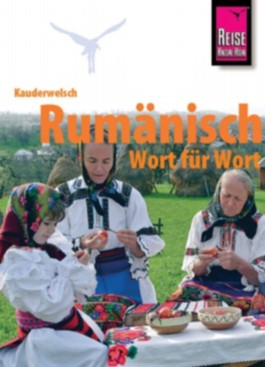 Rumänisch - Wort für Wort / Rumänisch – Wort für Wort