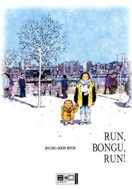 Run, Bongu, Run!