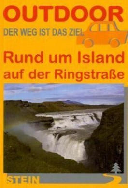 Rund um Island auf der Ringstrasse