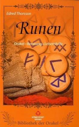 Runen-Handbuch für Anfänger