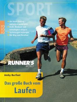 Runner's World: Das große Buch vom Laufen