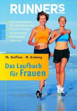 Runner's World: Das Laufbuch für Frauen