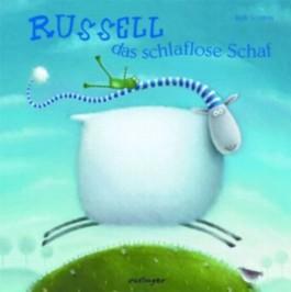 Russell, das schlaflose Schaf