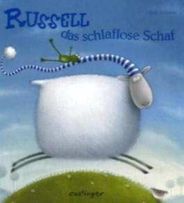 Russell, das schlaflose Schaf, Miniausgabe