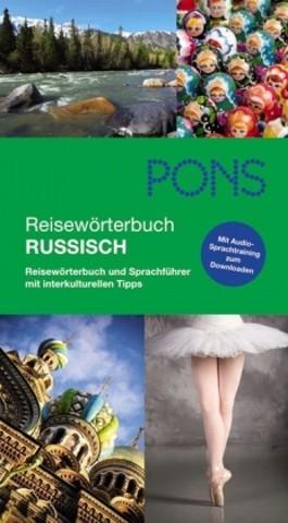 PONS Reisewörterbuch Russisch