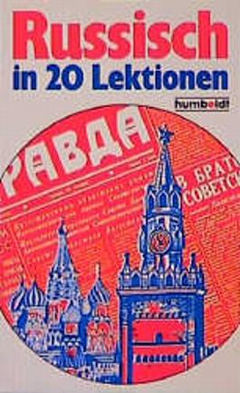 Russisch in zwanzig Lektionen