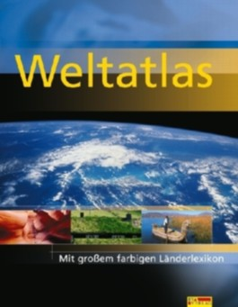 RV Weltatlas