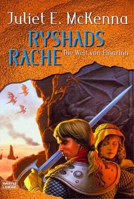 Ryshads Rache, Die Welt von Einarinn