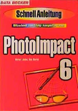 SA PhotoImpact 6.