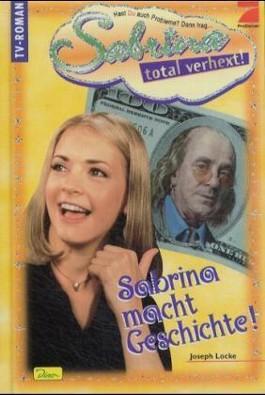 Sabrina macht Geschichte!