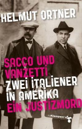 Sacco und Vanzetti