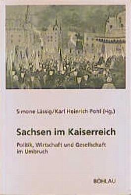 Sachsen im Kaiserreich