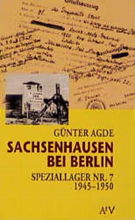 Sachsenhausen bei Berlin