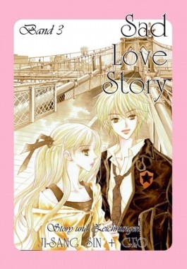 Sad Love Story