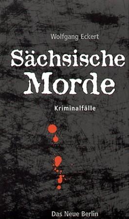 Sächsische Morde