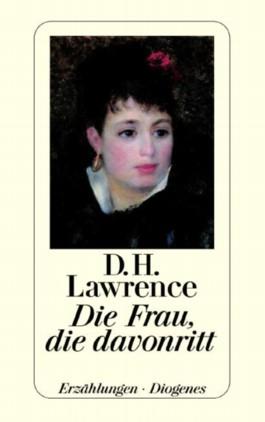 Sämtliche Erzählungen und Kurzromane / Sämtliche Erzählungen / Die Frau, die davonritt
